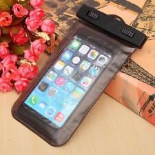 Étuis, housses et coques avec clip noir universelles iPhone 5s pour téléphone mobile et assistant personnel (PDA)