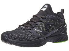 Head Sprint SF Mens's tennis shoes - Size 11.5 - Black/Green - Brand NEW in Box