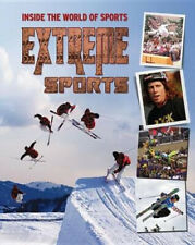 Extreme Sports (Inside the World of Sports) by Mason Crest Publishers