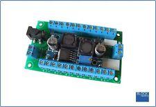 Blocksignalling Psu4 Universal 12V Power Supply Psu4