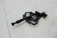 08-13 KAWASAKI TERYX 750 KRF750A FRONT DIFFERENTIAL DIFF LOCK LEVER HANDLE