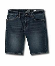 Volcom Men's Denim Shorts ~ Vorta dry
