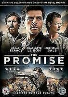 The Promise DVD Nuovo DVD (EO52119D)