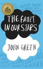 The Fault in Our Stars by John Green Audio Book Audiobook 2014 On CD Unabridged)