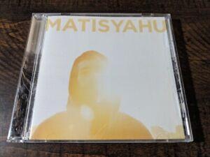 Matisyahu - Light (2009, CD)