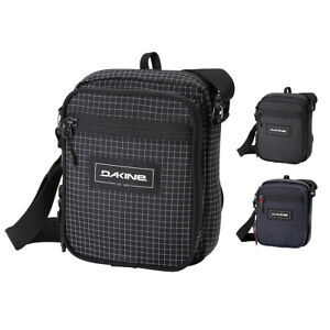 Dakine Unisex Low-Profile Adjustable Crossbody Field Bag