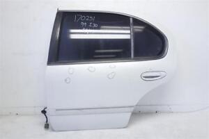 1996 1997 1998 1999 Infiniti I30 Rear driver door ASSY H210140USZ 95-99 Maxima