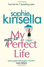 My Not So Perfect Life: A Novel,Sophie Kinsella