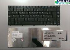 Teclado Gateway NS40T NS40TG Series 9Z.N3L82.00S  KB.I140A.161 NUEVO