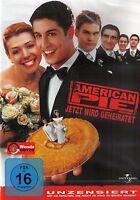 DVD NEU/OVP - American Pie - Jetzt wird geheiratet - Unzensiert - Jason Biggs