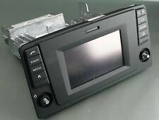 Orig Man Radio System Mmt Starter Display 81281006041 Screen 81.28100-6041