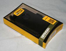 New Genuine Otter Box OtterBox iPhone 6 Black Defender Case Holster Clip OEM