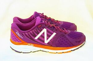 NEW BALANCE 1260v5 WOMENS RUNNING TRAINING SHOES SIZE 40 OR 8.5 US