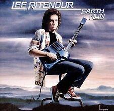 Earth Run by Lee Ritenour (Jazz) (CD, Nov-2015, Concord)