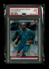 Tim Howard Panini Black Friday RAPTURE #1/10! 1/1? PSA 9 MINT! Pop. 1 USA LEGEND