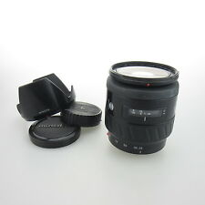Minolta af 28-105mm 1:3. 5-4.5 lente/lens también para Sony Alpha