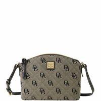 Dooney & Bourke Maxi Quilt Suki Crossbody Shoulder Bag