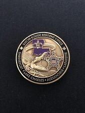 Secret Service Baton Rouge Challenge Coin USSS