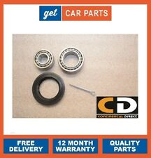 CONTINENTAL DIRECT REAR WHEEL BEARING KIT FOR VW POLO FROM 75 TO 01