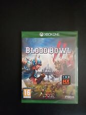 BLOOD BOWL 2 II XBOX ONE  SIGILLATO EDIZIONE ITALIANA