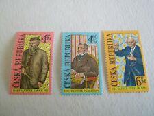 1998 Czech Republic Anniversaries u/m Mi.184/6. J5
