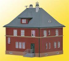 Kibri HO 38718 H0 Haus Borsigstraße Bausatz Neuware