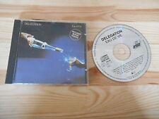 CD Pop Delegation - Eau De Vie (11 Song) BMG ARIOLA