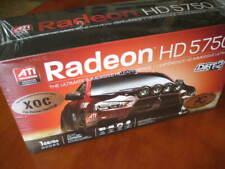 ATI Radeon HD 5750 1GB/Go GDDR5 PCI Express