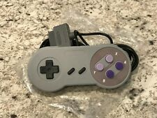 BRAND NEW Controller for Super Nintendo SNES System Console