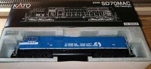 HO KATO SD70MAC Conrail #4133 Cab Headlight