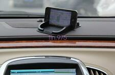 In Car Dashboard Anti Non Slip Grip Mobile Smartphone Sticky Holder Pad Mat GPS