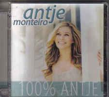Antje Monteiro-100% Antje cd album