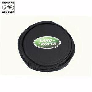 LAND ROVER VINYL SPARE WHEEL COVER DISCOVERY I - II 1 - 2 STC50069AA OEM