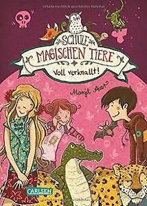 Die Schule der magischen Tiere, Band 8: Voll verkna... | Buch | Zustand sehr gut
