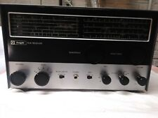 Knight Kit R-55 Circa 1962 Communications Working Receiver In Amazing Condition