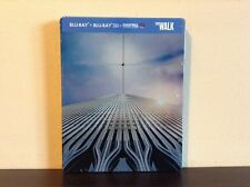 The Walk - limited edition SteelBook (Blu-ray 3D + Blu-ray) *NEW*