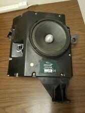 '97-06 Jaguar XK8/ XKR Left Subwoofer Alpine Speaker Box # LJD4151BA-Box L