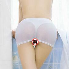 Women Sexy Sheer Skirts Bodycon Short Mini Underskirts Transparent Clubwear