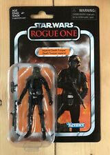 NEW SEALED IMPERIAL IMPERIAL DEATH TROOPER STAR WARS ROGUE ONE FIGURE TVC VC-127