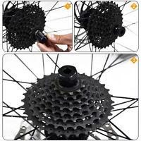 New MTB Mountain Bicycle Freewheel Flywheel Repair Remover Tool Bike Accessories