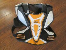 Reebok Rbk 5K Youth Lacrosse Shoulder Pads Size Large-Only Size Large