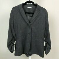 WLANE -  Beautiful Winter Jacket Coat- Preloved Size 16