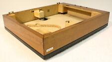 LENCO L75 Original Plinth-Vintage Turntable