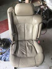 Chevrolet Suburban Drivers Seat