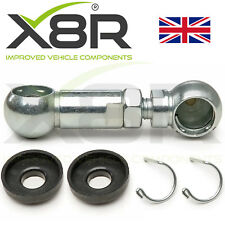Clutch Pedal Link Linkage Ball Joint Bar Rod Kit For Renault Clio Twingo Kangoo