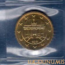 Allemagne 2012 10 centimes A Berlin BU FDC provenant coffret 40000 exemplaires