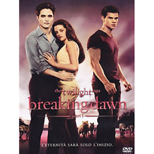 Breaking Dawn - Parte 1 - The Twilight Saga  [Dvd Usato]