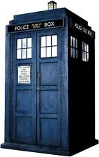 DR WHO TARDIS - 200mm x 130mm - DECAL