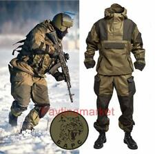 Gorka 4 Original BARS Russian Military Army Special Forces Uniform Camo Hunting