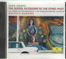 John Adams, The Gospel According To The Other Mary; 2 Disc PR-ADV CD